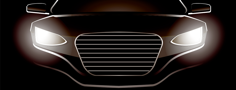 Hvad betyder Audi-logoet?